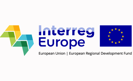 Najava - Program INTERREG EUROPE
